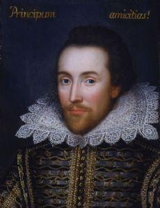 Hamnet Shakespeare