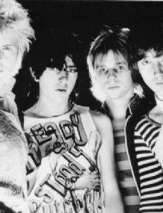 Generation X (band)