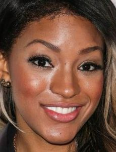 Meagan good looks like drew sidora dating
