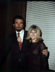 James Brolin and Jane Cameron