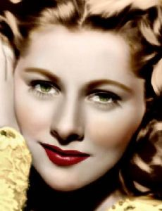 Joan Fontaine