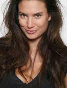 Victoria Keon-Cohen and Bradley Cooper