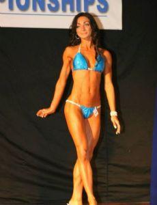 Kimberly White (Model)