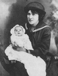 John Cowper Powys and Frances Gregg