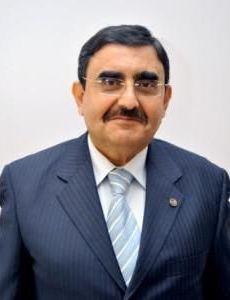 Essam El-Haddad