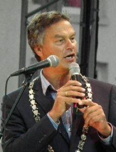 Bernt Schneiders