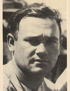 Cliff Bolton