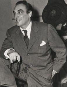 Benedict Bogeaus