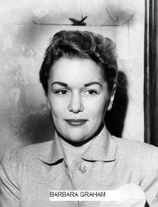 Barbara Graham