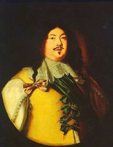 Odoardo Farnese, Duke of Parma
