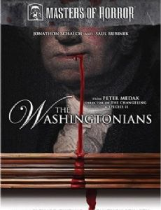 """Masters of Horror"" The Washingtonians"