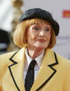 Gisela May