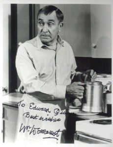 Uncle Charley O'Casey