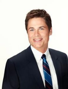 Chris Traeger