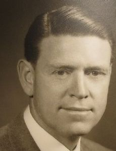 Earl D. Johnson