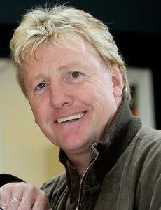 Frank McAvennie