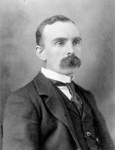 John Walter Gregory