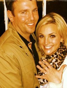 is jamie lynn spears dating anyone