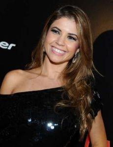 Claudia Colucci