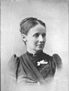 Katharine Lente Stevenson