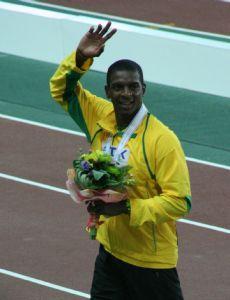 Maurice Smith (athlete)