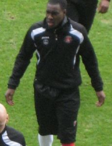 Lloyd Sam