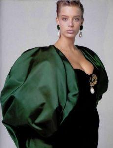 Sophia Goth