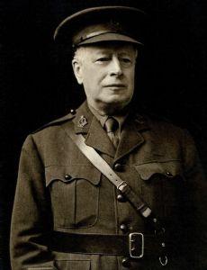 Theodore Dyke Acland