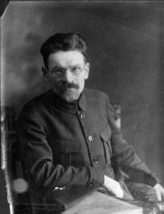 Mikhail Kalinin