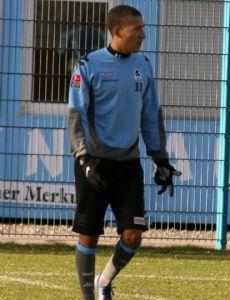 Fabian Johnson