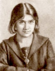 Galina Benislavskaya