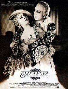 The Loves of Casanova