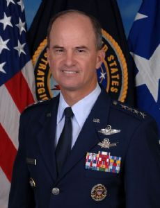 Kevin P. Chilton