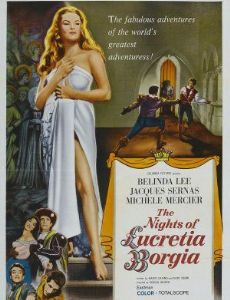The Nights of Lucretia Borgia