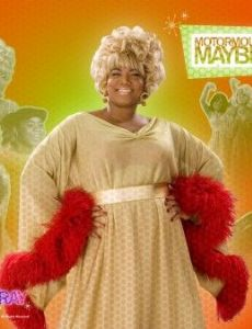Motormouth Maybelle
