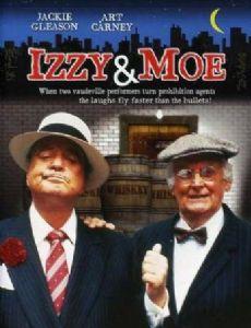 Izzy & Moe