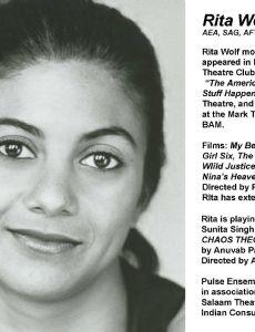 Rita Wolf