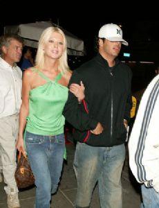 Tara Reid and Cody Leibel