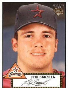 Philip Barzilla
