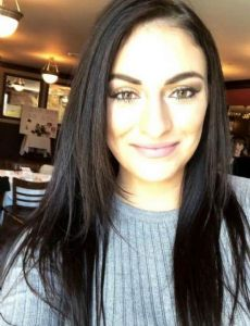 Who Is Amanda Saccomanno Dating Amanda Saccomanno