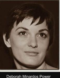 Debbie Minardos