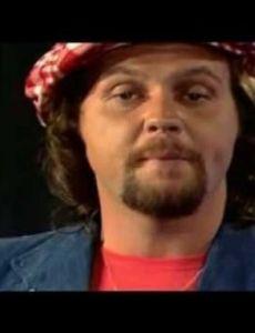 Daniel Boone (singer)