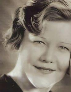 Lela E. Rogers
