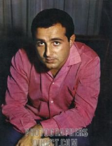 Richard Anthony (French singer)