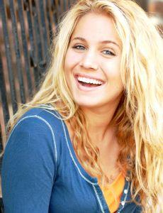 Victoria Anne Greenwood
