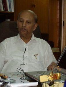 Udipi Ramachandra Rao