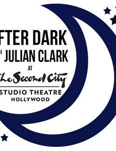 After Dark with Julian Clark