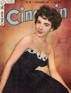 Cinemin Magazine [Brazil]