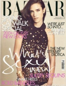 Harpers Bazaar Magazine [United Kingdom]