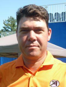 Keith Horne